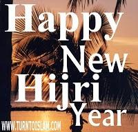 Happy New Hijri Year