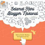 Perjalanan Menulis di Blog