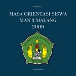 Masa Orientasi Siswa MAN 3 Malang 2009